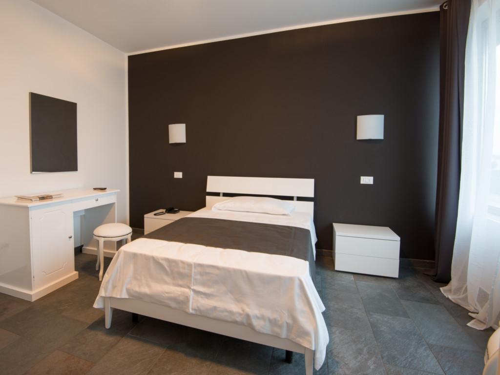 Camera Singola Deluxe - Hotel Noventa